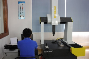 3 Dimension Measuring Instrument