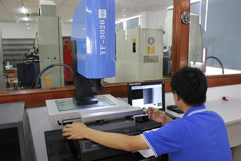 2 Dimension Measuring Instrument
