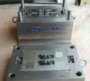 Cosmetic Part Mold